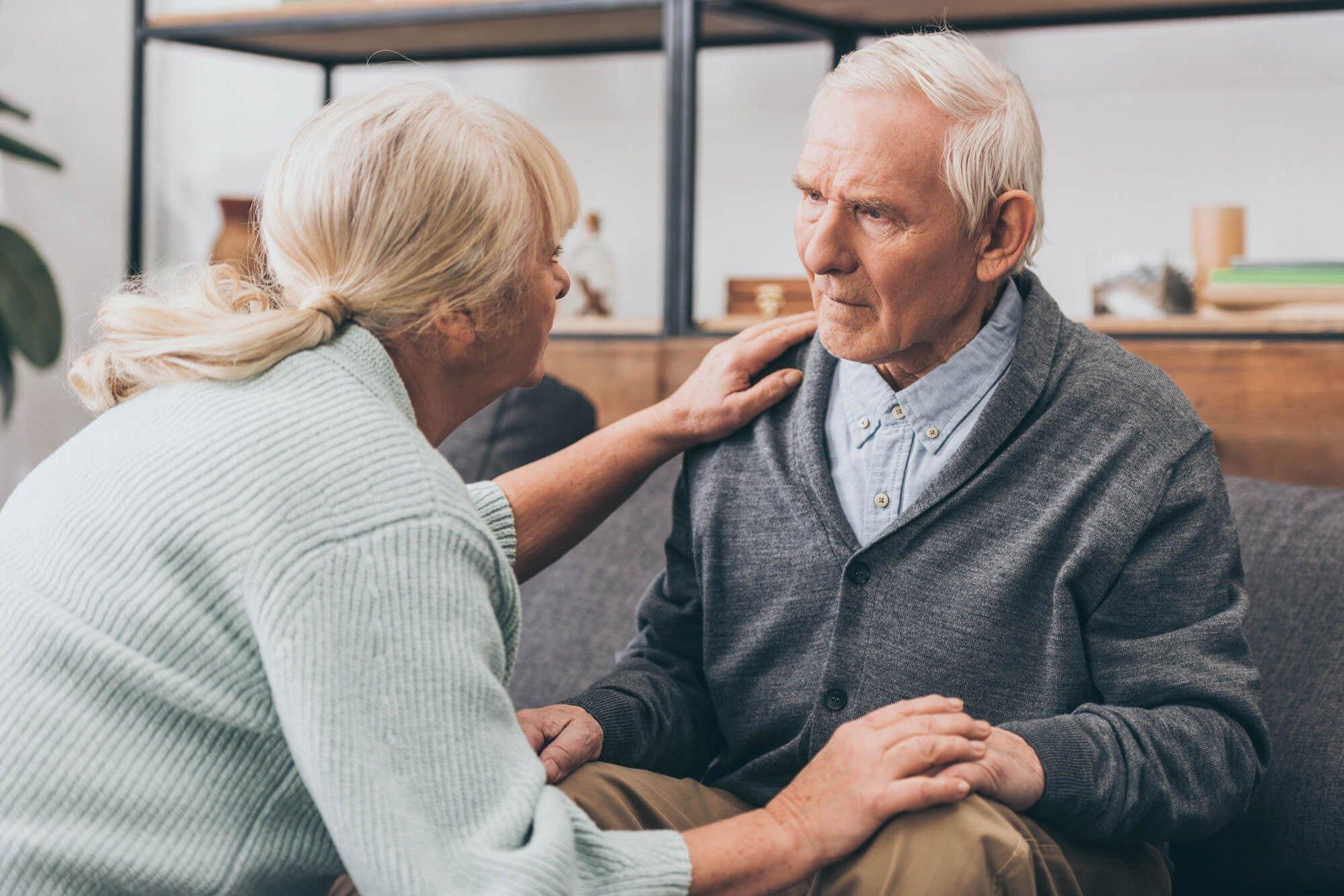 Able Training World Alzheimer's Month