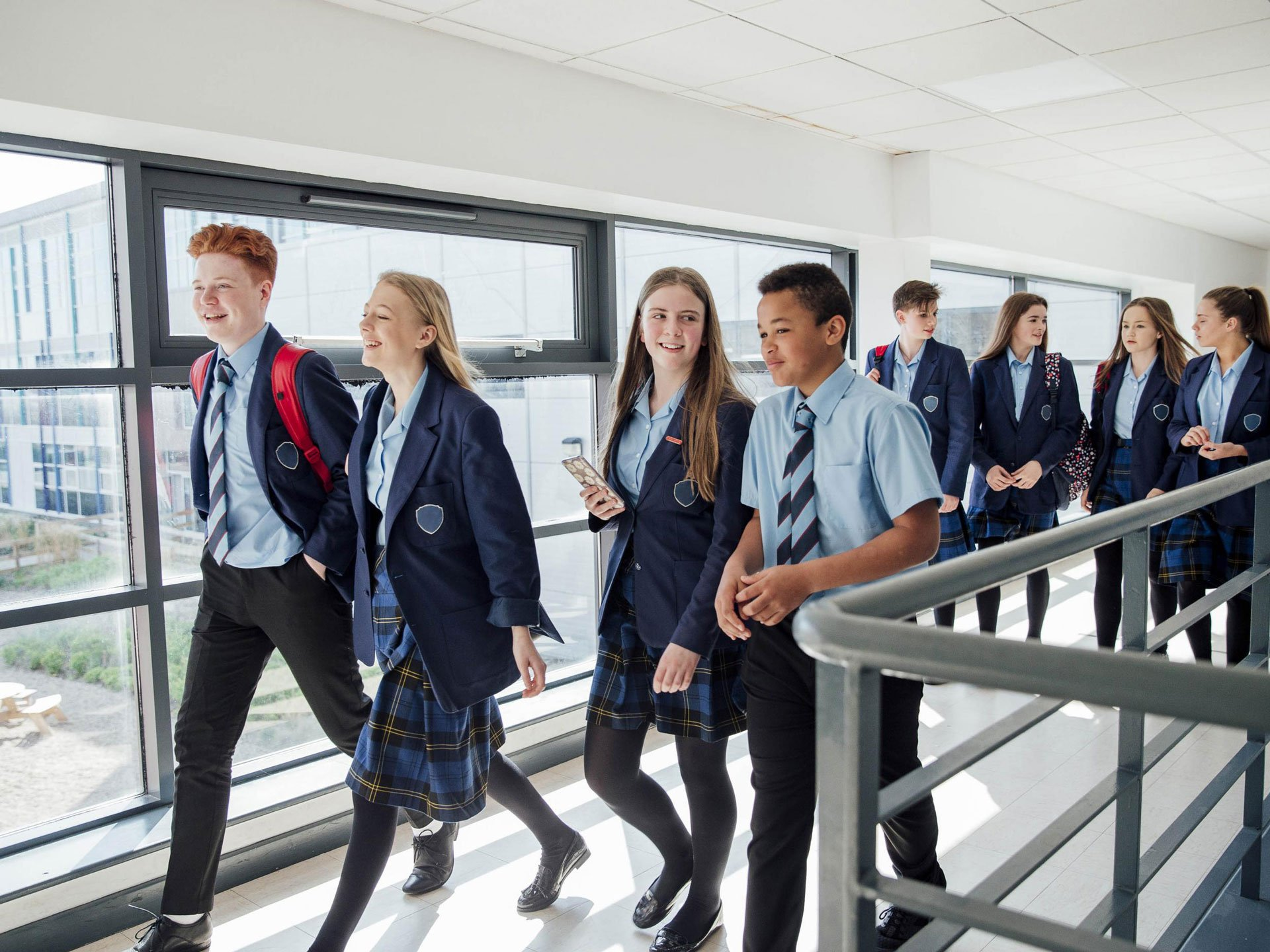 Able Training Ofsted Framework Changes and Positive Behaviour